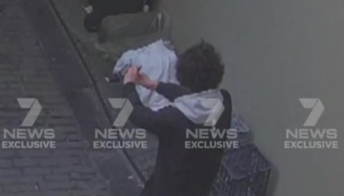 Αδιανόητο: Ο 20χρονος στο Σίδνεϊ πρώτα σκότωσε την γυναίκα και μετά έβγαλε selfie!