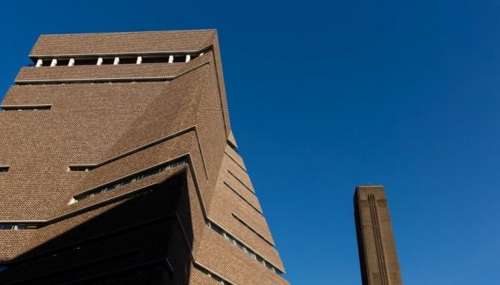 Λονδίνο: Παιδί έπεσε από μπαλκόνι της πινακοθήκης Tate - Συνελήφθη ένας έφηβος