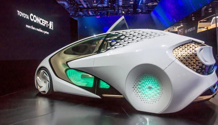 Θα καταφέρει να βγάλει η Ελλάδα αυτοκίνητο & πώς θα είναι τα οχήματα του μέλλοντος;
