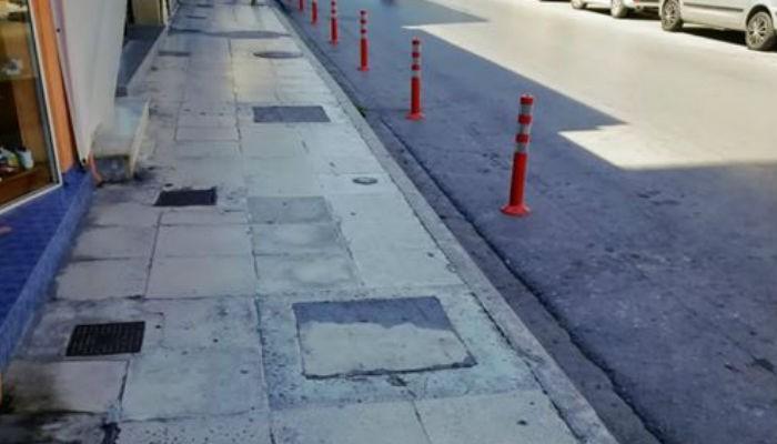Προς νέα δημοτική αρχή Χανίων το ανάγνωσμα για το «πράσινο» της πόλης