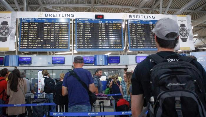 Η «μαύρη λίστα» αεροδρομίων της ΕΕ -Οι 34 χώρες υψηλού κινδύνου μετάδοσης