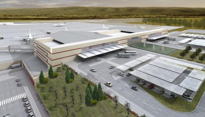 Κρίσιμη υποδομή το νέο Αεροδρόμιο στο Καστέλι Κρήτης