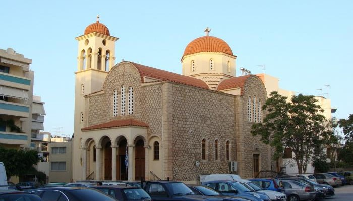 «Oι πολυκατοικίες είχαν θέσεις στάθμευσης τις οποίες έχουν εκμεταλλευτεί» Σ.Καλησπεράκης