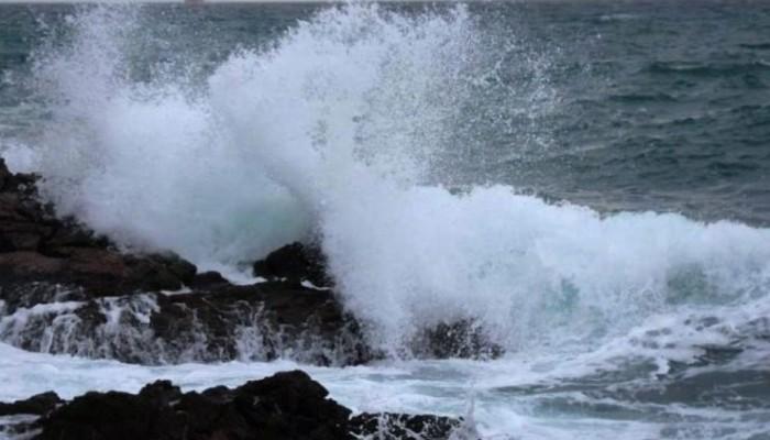 Το Κεντρικό Λιμεναρχείο Ηρακλείου προειδοποιεί για ισχυρούς ανέμους