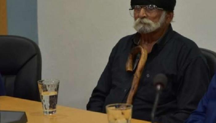 Αντιδήμαρχος... ετών 82 σε δήμο της Κρήτης!