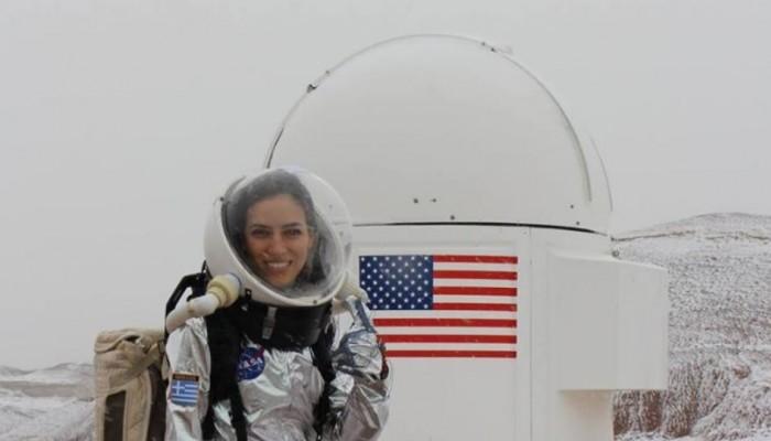 Ελένη Αντωνιάδου: Τι συμβαίνει με την «ερευνήτρια της NASA»; - Μυστικά και ψέμματα