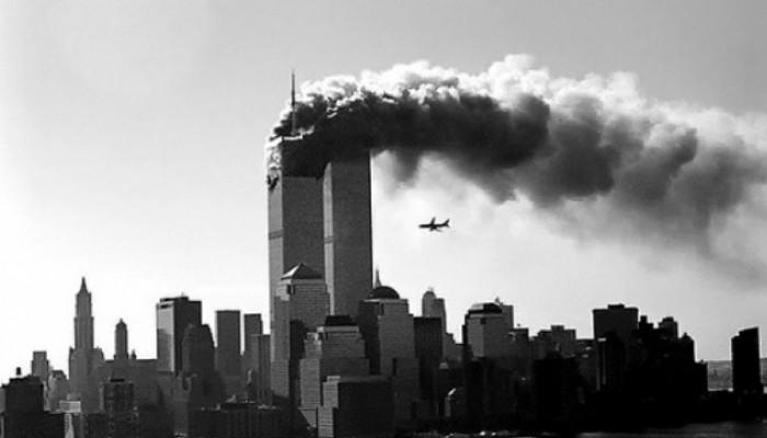 11η Σεπτεμβρίου 2001 - Η ημέρα που άλλαξε ο κόσμος (βίντεο + φωτο)