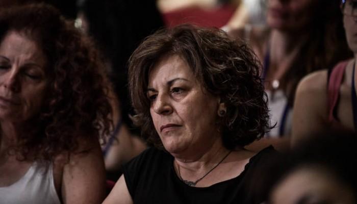 Συγκλονίζει η Μάγδα Φύσσα: Περιμένω κάθε βράδυ να ακούσω το κλειδί στην πόρτα
