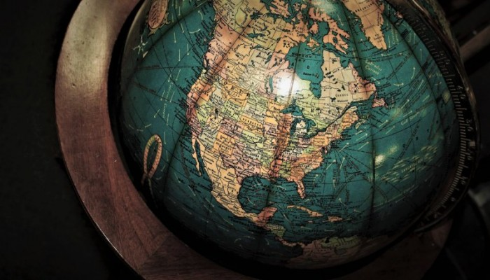 Ο άνθρωπος κάνει άνω-κάτω την γη εδώ και χιλιάδες χρόνια