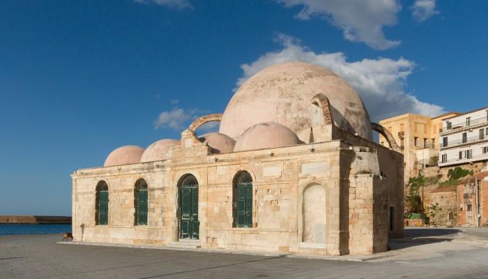 Τέλος στην πώληση έργων τέχνης εντός του μνημείου Γιαλί Τζαμί