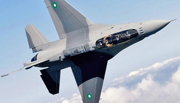 Τι συνέβη με το F16 που έκανε συνεχείς πτήσεις πάνω από τα Χανιά (βίντεο)