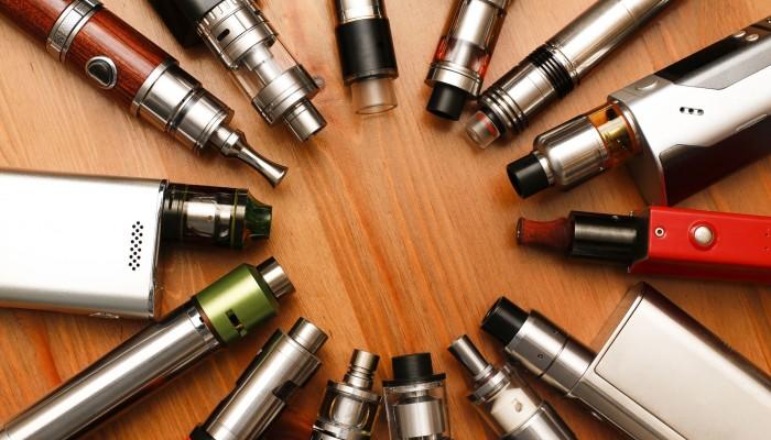 Ξεκίνησε για πρώτη φορά στην Ελλάδα ανακύκλωση παλιών συσκευών εναλλακτικού καπνίσματος!