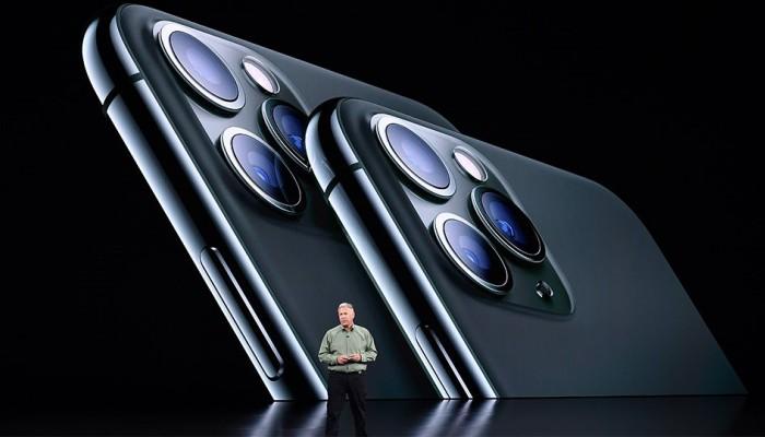 Αυτό είναι το iPhone 11 - Η παρουσίαση από την Apple που όλοι περίμεναν (φωτο)