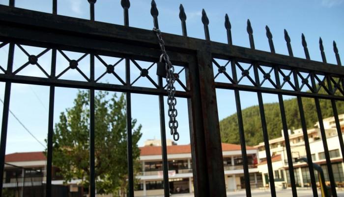 Σε καταλήψεις προχώρησαν σχολεία της Κρήτης