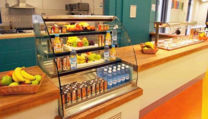 Τι τρόφιμα επιτρέπεται να πουλούν τα κυλικεία στα σχολεία