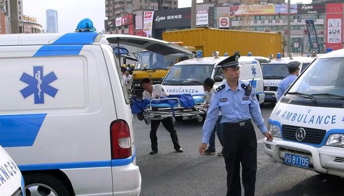 Κίνα: Φορτηγό έπεσε πάνω σε ανθρώπους - Τουλάχιστον 10 νεκροί