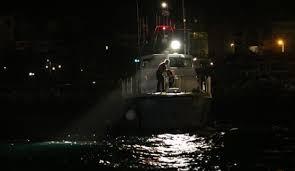 Επιχείρηση για την ανεύρεση ενός ανθρώπου στην θάλασσα στις Γούβες