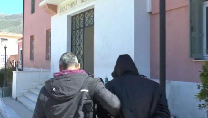 Δολοφονία στη Σητεία: η γιαγιά που μεγαλώνει τα ορφανά εγγόνια της (βίντεο)