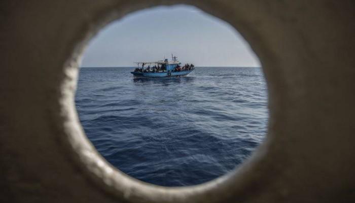 Πάνω από 2.000 μετανάστες έφθασαν στο βόρειο Αιγαίο από τη Δευτέρα