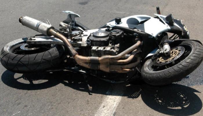 Τραγωδία στα Καμίνια: Μοτοσικλετιστής προσπάθησε να αποφύγει πεζό κι έχασε τη ζωή του