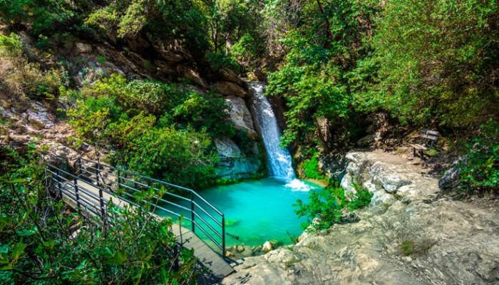 Το κρυμμένο μυστικό της Πελοποννήσου