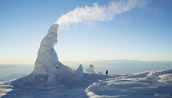 Δέκα παγκόσμια γεωλογικά θαύματα (φωτο)