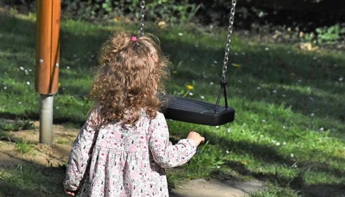 Ξέχασε το παιδί του στο πάρκο και... έφυγε!
