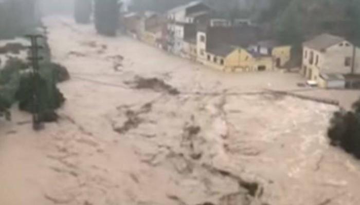 Ισπανία: Και έκτος νεκρός στις πλημμύρες που έπληξαν τη χώρα