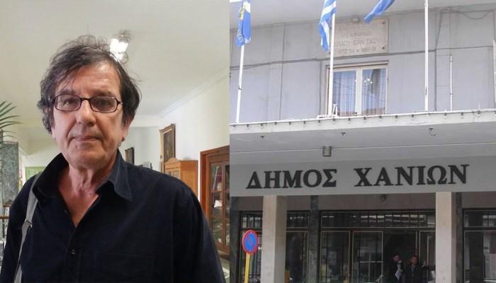 Δεν συνεργάζεται με τον Σημανδηράκη η Πρωτοβουλία Πολιτών- Σκλήρη δήλωση για τον Δαμιανάκη