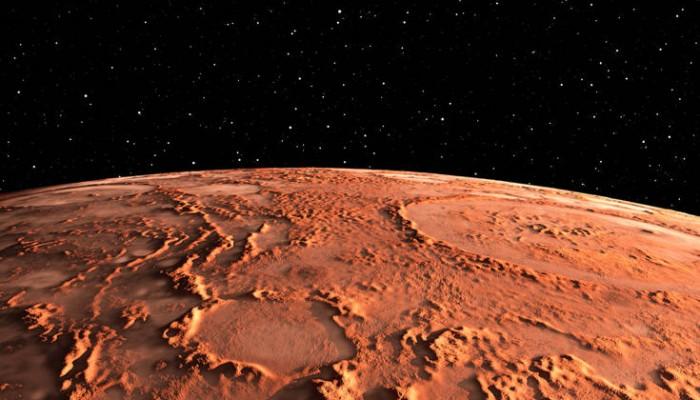 Αυτό είναι το αστρόπλοιο που θα ταξιδέψει σε Σελήνη και Άρη