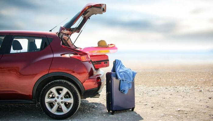 Διακοπές με το αυτοκίνητο