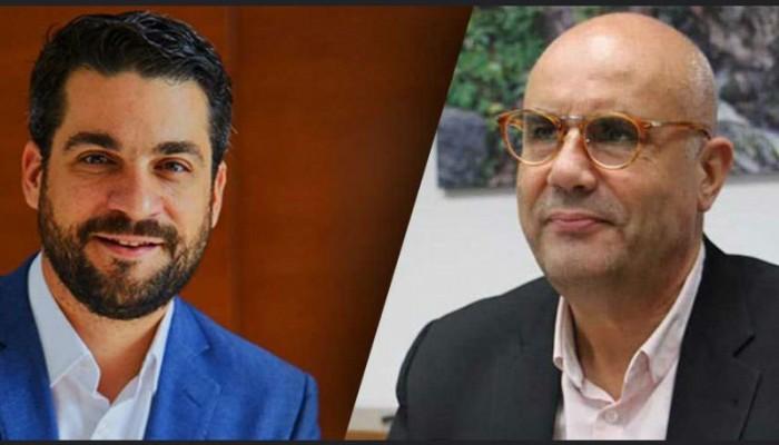 Χανιά:Οι αφανείς σύμβουλοι επικοινωνίας που έφαγαν τον Βάμβουκα τώρα και στον Σημανδηράκη;
