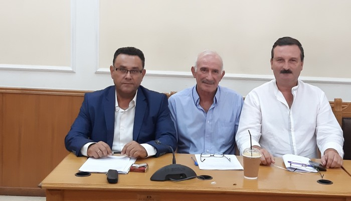Μ. Συντυχάκης: Οι θέσεις της Λαϊκής Συσπείρωσης στο Περιφερειακό Συμβούλιο Κρήτης