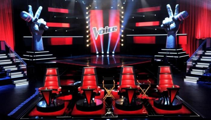 Τέλος η αγωνία για το The Voice – Έκπληξη τα ονόματα των παρουσιαστών