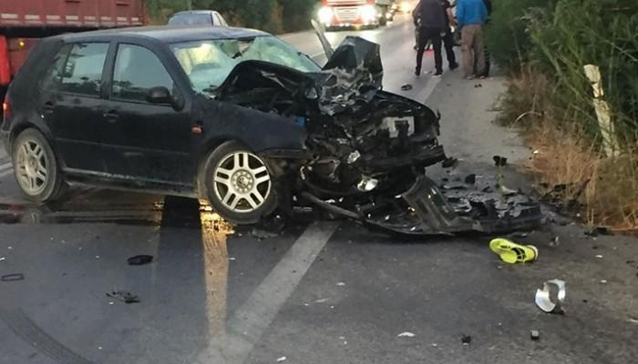 Νεκρός μοτοσικλετιστής σε θανατηφόρο τροχαίο στα Χανιά
