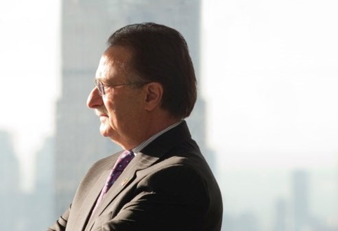 O άνθρωπος που προχώρησε στην αποκατάσταση των Δίδυμων Πύργων μιλάει στο Ηράκλειο