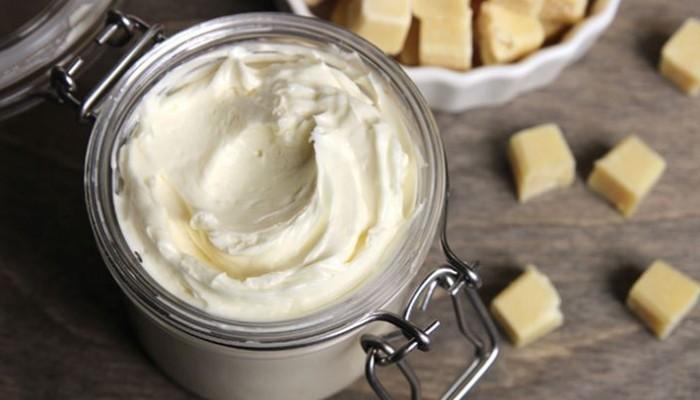 Homemade body butter για όλο το σώμα!