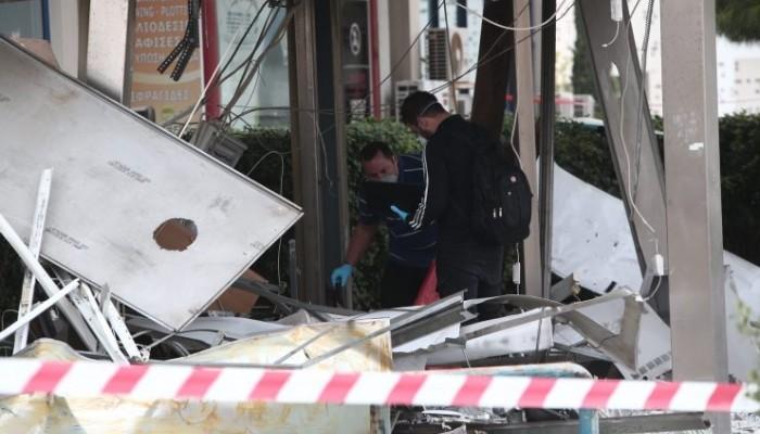 Νέα έκρηξη ΑΤΜ – Τραυματίστηκε υπάλληλος εταιρείας security