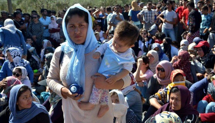 Κρήτη: Ψάχνουν σπίτια και ξενοδοχεία για πρόσφυγες