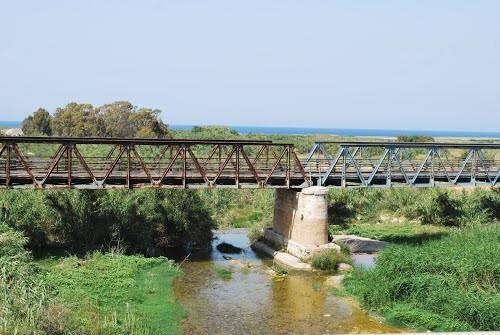 Έργο Εθνικού Επιπέδου,τα φράγματα του ποταμού Ταυρωνίτη και ο αγωγός έως την Δυτική Κίσαμο
