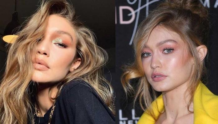 Glossy look: Αυτό είναι το νέο αγαπημένο μακιγιάζ των celebrities
