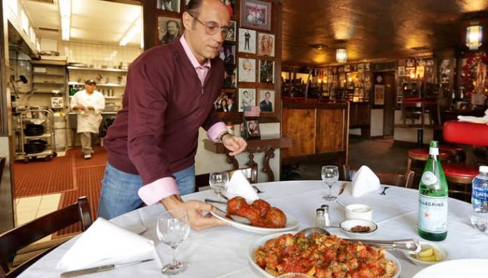 Το εστιατόριο που δεν έχει ελεύθερο τραπέζι εδώ και 42 χρόνια