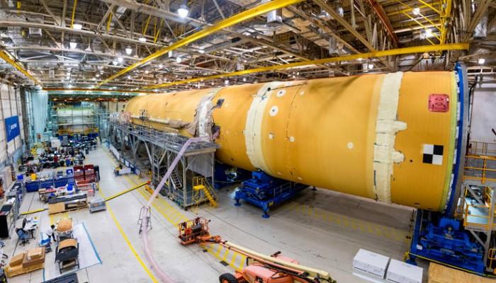 Θα ξαναπάει πράγματι η NASA στο Φεγγάρι ως το 2024;