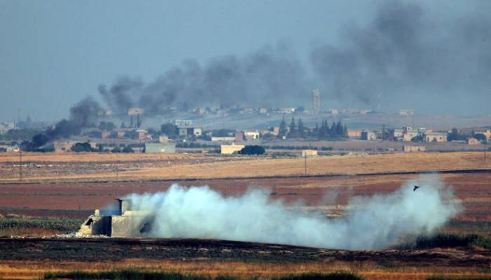 Καταδικάζει η Ελλάδα την τουρκική επιχείρηση στη Συρία