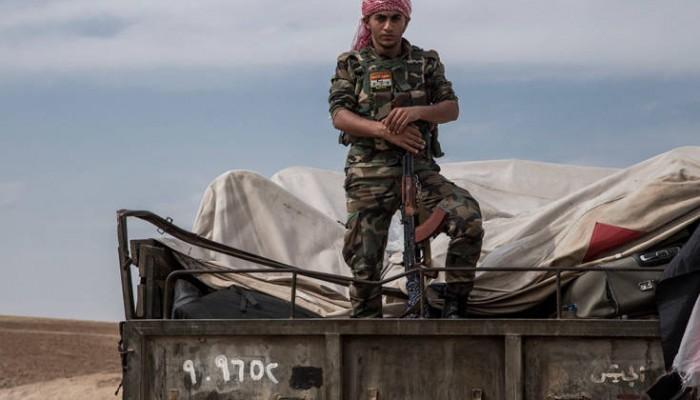 Άγκυρα και Μόσχα κατέληξαν σε συμφωνία για τον έλεγχο ζώνης στη βορειοανατολική Συρία