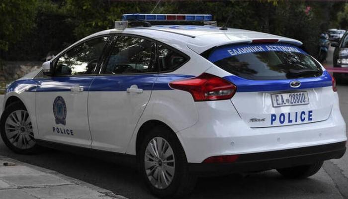 Ρέθυμνο: Σύλληψη ζευγαριού για σωρεία διαρρήξεων