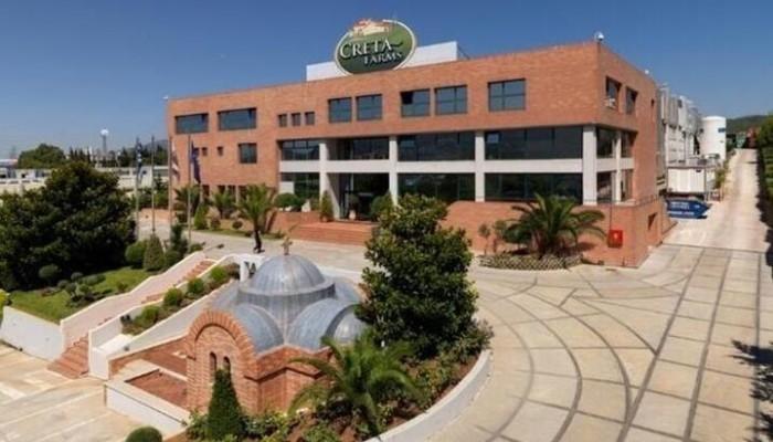 Creta Farms: Εγκρίθηκε η απόκτηση ελέγχου από την Impala