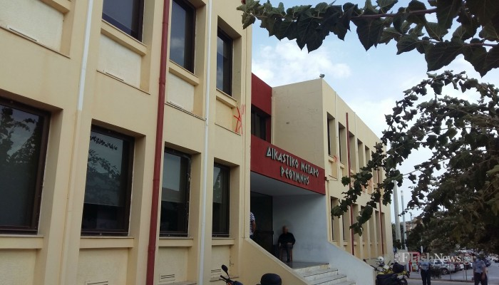 Αναβλήθηκε η δίκη για την απόπειρα ανθρωποκτονίας στη Μαλάθυρο