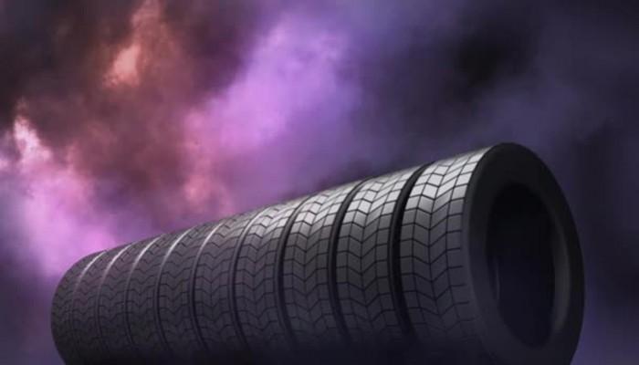 Τα ελαστικά παράγουν ενέργεια και φορτίζουν τα ηλεκτροκίνητα οχήματα