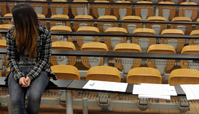 Εκατοντάδες υπογραφές από φοιτητές για να δοθεί επίδομα ενοικίο